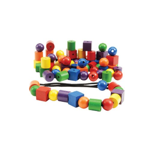 Large Colored Bead