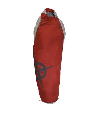 Columbus Schlafsack Etna 60 rot/grau