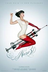 Nurse 3D Poster 24x36