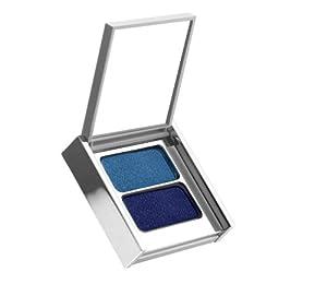 Vasanti Silky Eyeshadow Duo - Paraben-Free from Vasanti Cosmetics