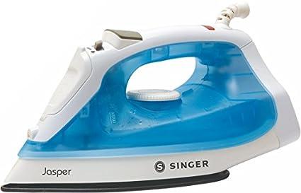 Singer Jasper 1400W Steam Iron Image