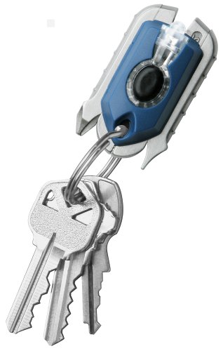 Swiss+Tech PTCSSS-XL9 Micro-Pro 9-in-1 KeyChain