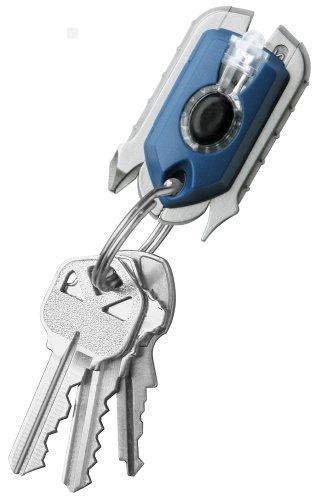 Swiss+Tech PTCSSS-XL9 Micro-Pro 9-in-1 KeyChain