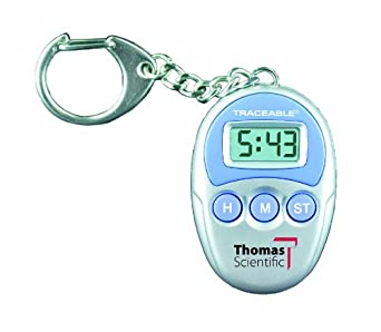 Thomas Traceable Key-Chain