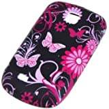 TPU Gel Silicone Skin Cover Case For Samsung Galaxy Mini S5570