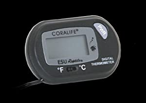 Coralife 00232 Digital Thermometer