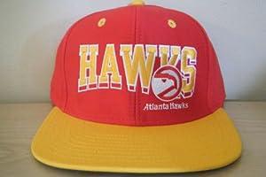 Atlanta Hawks snapback hat new by adidas