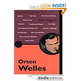 Orson Welles: The Pocket Essential Guide
