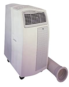 SPT Single Hose Portable Air Conditioner 14,000 BTU at Sears.com