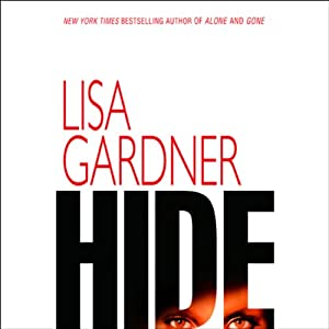 Hide | [Lisa Gardner]