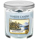 Yankee Candle Scented Glass Tumbler (River Valley)