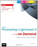 Adobe Lightroom 3 on Demand ebook download