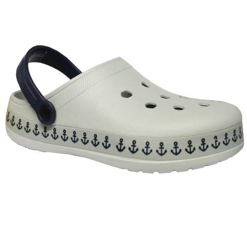 De fonseca Nicolas Mens clog sandals
