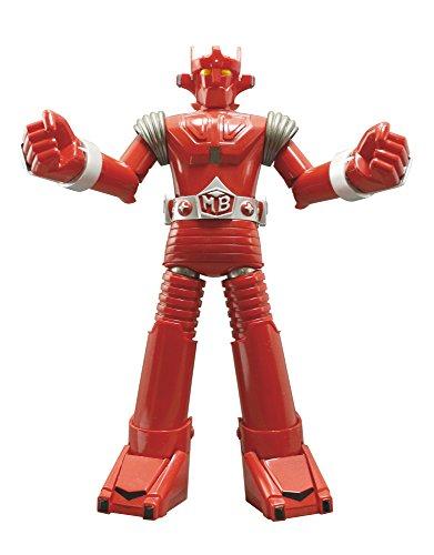 Evolution Toy Dynamite Action No. 5: Super Robot Mach Baron Figure (Super Robot Baron compare prices)