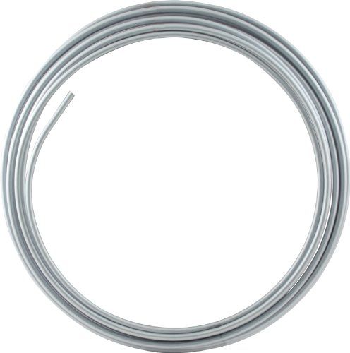 Allstar ALL48328 25 Foot Coiled Tubing Fuel Line (Stainless Steel Tubing 3 8 compare prices)