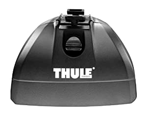 Thule 460R Rapid Podium Foot Pack (Set of 4)