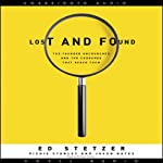 Lost and Found: The Younger Unchurched and the Churches that Reach Them | Ed Stetzer