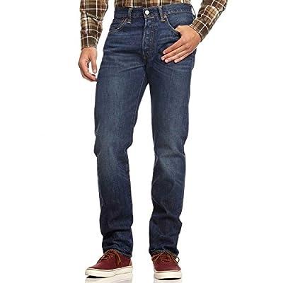 Jeans LEVI'S 501 Original Amped