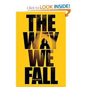 Way We Fall, The (Fallen World trilogy, The)