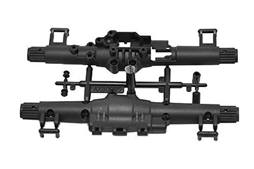 Axial AX80065 XR10 Rear Axle Case Set