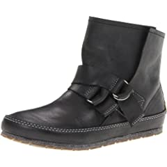 Buy Sorel Ladies Yaquina Leather Boot by SOREL