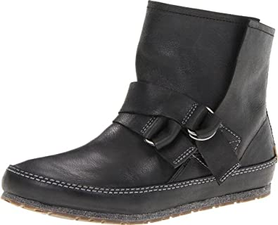 Sorel Ladies Yaquina Leather Boot by SOREL