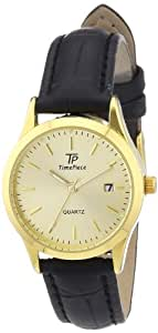 Time Piece Damen-Armbanduhr XS Classic Analog Quarz Leder TPLA-32332-81L