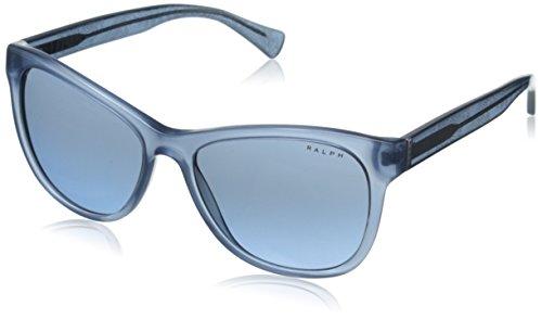 Ralph Lauren MOD. 4108 SUN  -   Occhiali da sole da donna mujer, colore blu