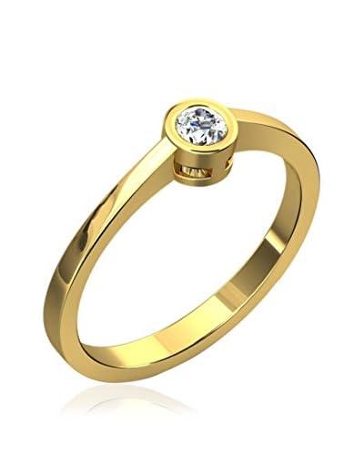 Friendly Diamonds Anillo FDR5350Y Oro Amarillo