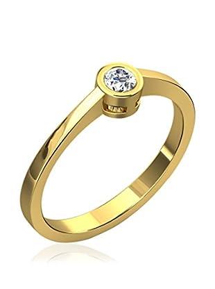 Friendly Diamonds Anillo FDR5350Y (Oro Amarillo)
