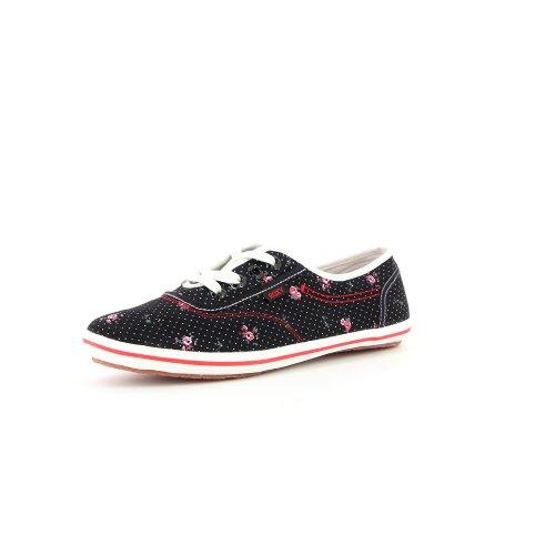 Roxy CONNECT J SHOE GTE, Sneaker donna, Nero (nero), 36