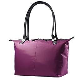 Samsonite Luggage Ladies Jordyn Tote, Amethyst, 21 Inch