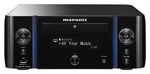 Marantz M-CR611 Network CD Receiver with AirPlay, Spotify, Bluetooth & Internet Radio