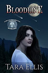 (FREE on 9/4) Bloodline: Forgotten Origins Trilogy Book 1 by Tara Ellis - http://eBooksHabit.com