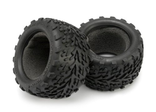 Traxxas 7170 Talon Tires with Foam Inserts, 1/16 VXL, 2-Piece