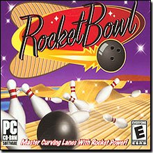 Rocket Bowl JC [Old Version]