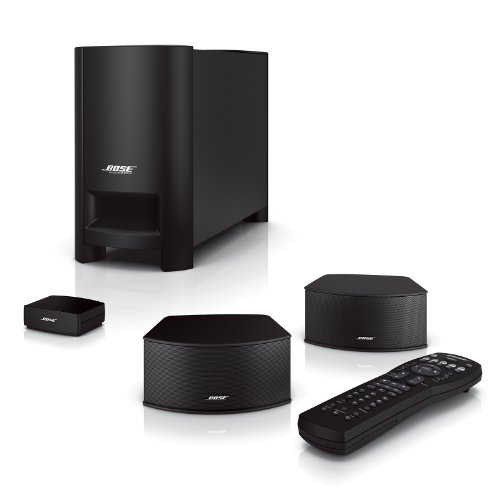 Bose CineMate GS Series Photo
