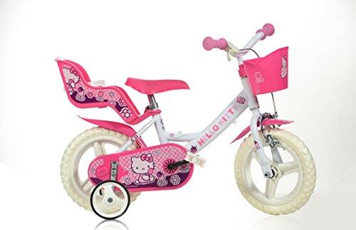12-Zoll-Kinderfahrrad-Hello-Kitty-Kinder-Fahrrad