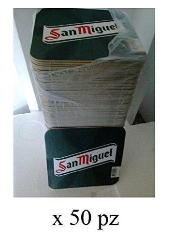 sottobicchiere-birra-a-marchio-san-miguel-kit-50-pz