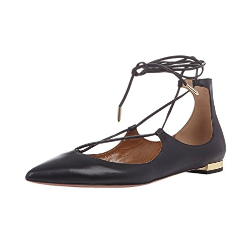 aibarbie-womens-ladies-dianvito-leather-point-toe-handmade-elegant-ankle-tie-ballet-flats-pumps-shoe