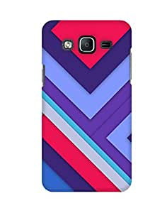 PickPattern Back Cover for Samsung Galaxy On5
