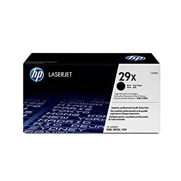 HP C4129X Laserjet 29X Cartridge