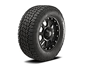 Nitto Terra Grappler G2 Traction Radial Tire - 35/12.5R20 121R