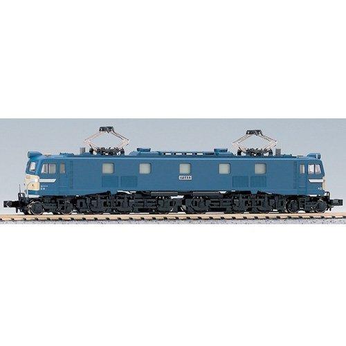 Nゲージ 3020-1 EF58 後期形 大窓 ブルー / カトー