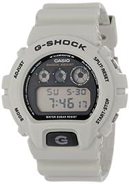 Casio Men's DW6900SD-8 G-Shock Military Sand Resin Digital Watch