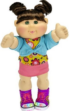 cabbage-patch-kids-twinkle-toes-w-light-up-skechers-shoes-blue-eyes-doll-by-jakks-pacific