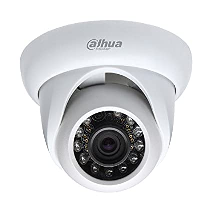Dahua DH-IPC-HDW2100P Network IR Mini Dome CCTV Camera