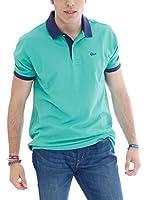 VICKERS Polo Hanton (Verde)
