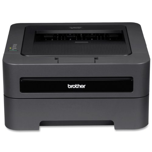 Brother HL2270DW Compact Laser Printer with Wireless Networking and Duplex Picture