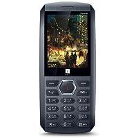 """IBall Diamond Dual GSM SIM 2.4"""" Display With 1800 MAh Battery"""